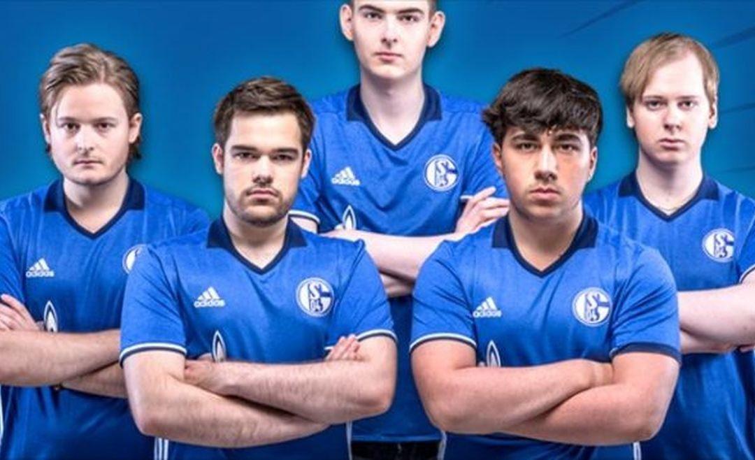 eSport zieht auf Schalke ein – eigenes LoL Team bereits vorgestellt