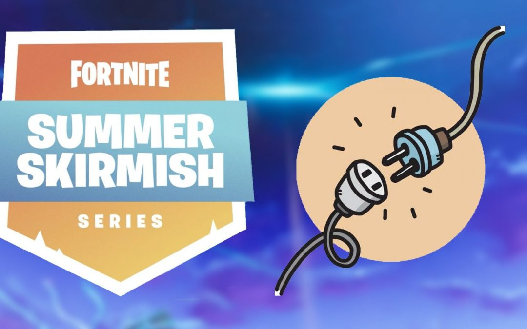 Fortnite Live Turnier | SOMMERSPASS 8.000.000 IN 8 WOCHEN