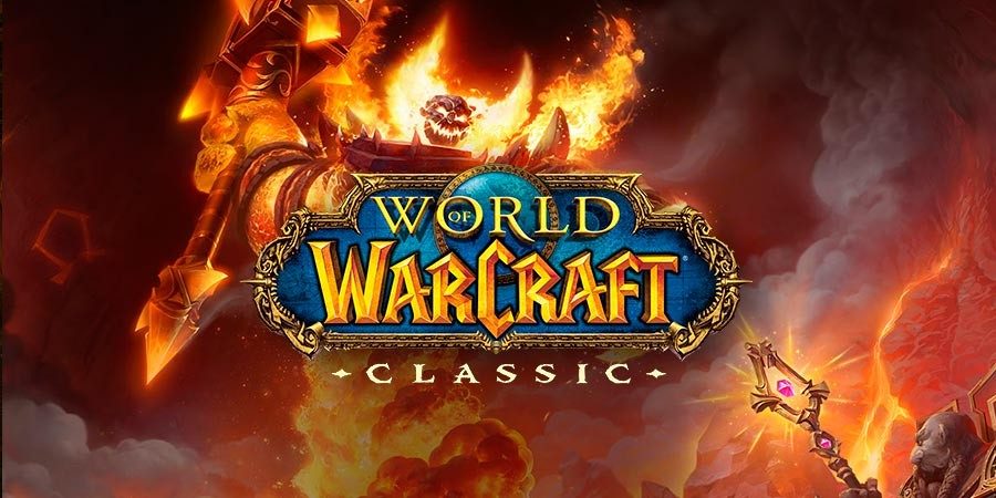 World of Warcraft – Classic World First Race Live auf Twitch