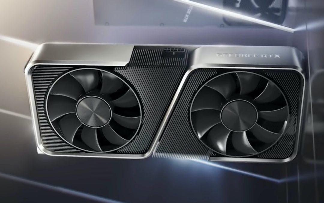 NVIDIA GeForce RTX 3070 Verkaufstermin vs. AMD Radeon RX 6000 veröffentlicht
