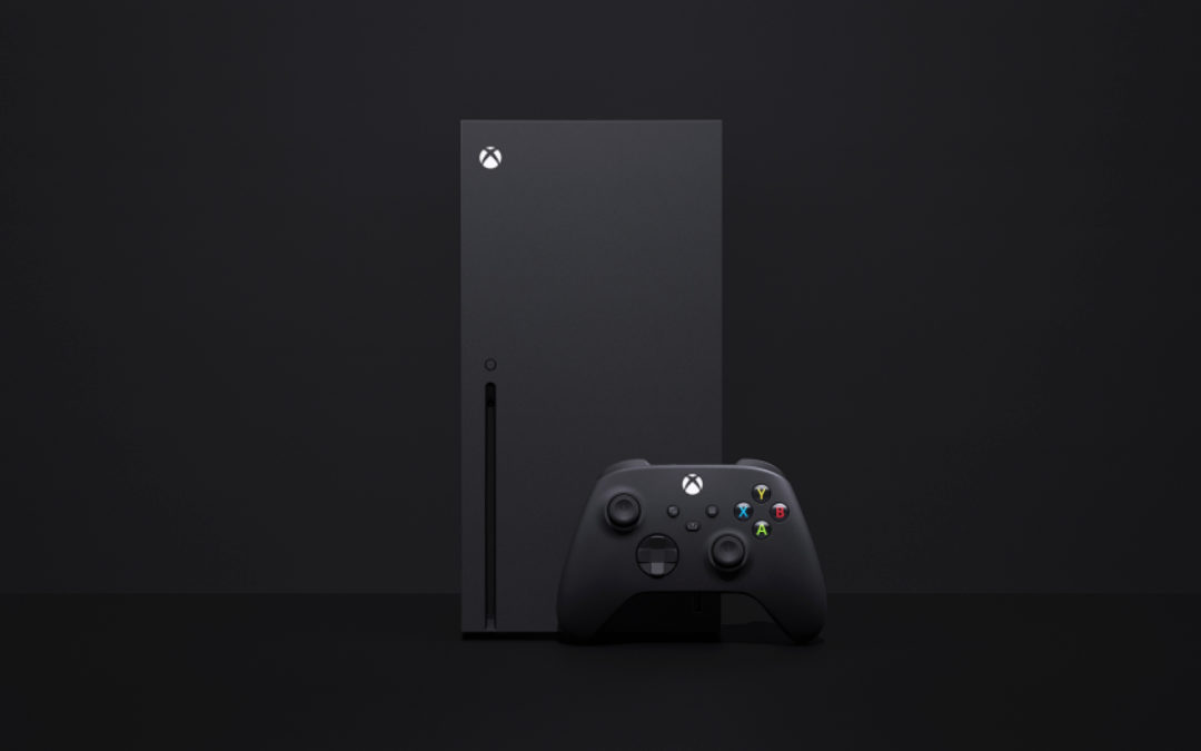 XBOX Series X – Preise Hardware & Games