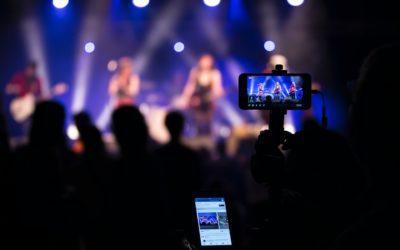 Live-Streaming auf mehreren Social Media-Plattformen gleichzeitig